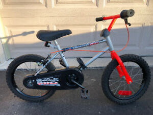"Kids Mountain Pro 16"" Bike"