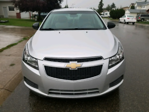2011 Chevrolet Cruze in mint condition