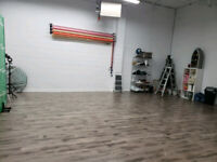 ~Open Studio /area for Photography /Rental in Mississauga