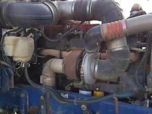 Peterbilt 378  gravel truck Regina Regina Area image 3