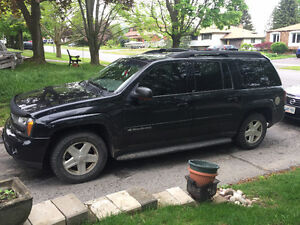 2003 Chevrolet Other LT SUV, Crossover