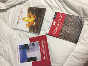 Confederation College Persuasive Writing Textbooks + IMD Book
