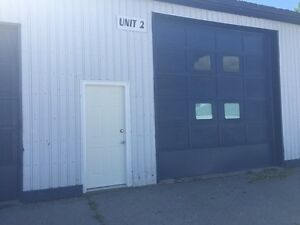 Industrial/ Commercial Space for Lease Kawartha Lakes Peterborough Area image 1