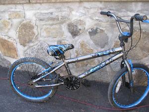 BMX Bent