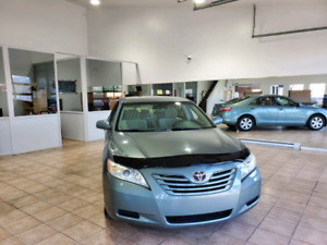 Toyota Camry 2007 Automatique 4 Cylindres Finance 5795$