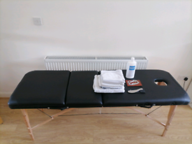 Mobile Sports Massage