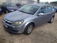 Vauxhal Astra moted 795