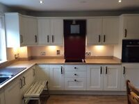 KITCHEN FITTER - KITCHEN FITTING - KITCHEN DESIGNING AND INSTALLMENTS