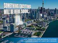 LAKESHORE CONDOS VIP PRICES - COMING SOON 647-865-2949