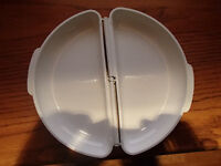 NORDIC WARE Microwave Omelet Pan As New
