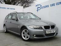 2009 59 BMW 318i 2.0 Touring ES Manual for sale in AYRSHIRE