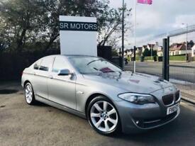 2010 BMW 3.0TD auto SE(GOOD HISTORY,WARRANTY)