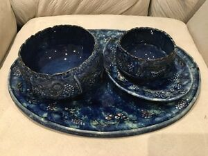 4 Ceramic Dishes by Marie-Andree Benoit West Island Greater Montréal image 10