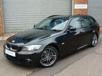 2011 BMW 3 Series 3.0 330d M Sport Touring 5dr Estate Diesel Automatic