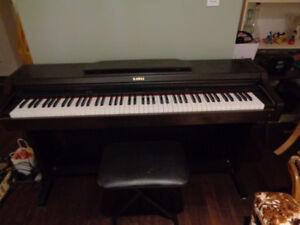 digital piano - kawai