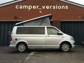 VW T6 Transporter Campervan 2019 Air Con Starry Night Ceiling™ 4 Berth 14k mile