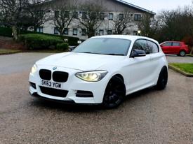 BMW 135 i M performance sale or swap