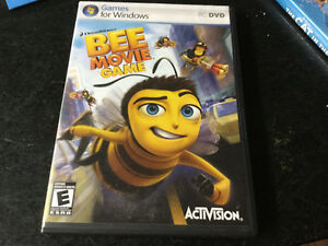 Bee Movie Game for Windows