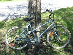 Ladies Bicycle - Supercycle Brand