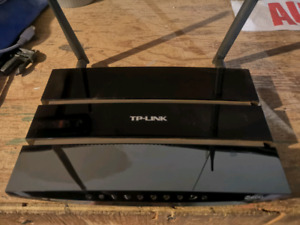Router TP-Link N600 Dual