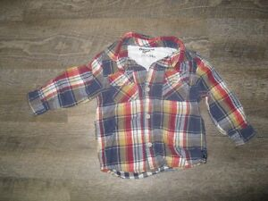 Boys 18-24M Fall Clothes