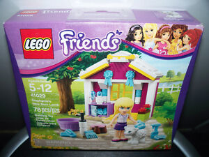 LEGO FRIENDS **NEUF** / **NEW**  3061  /  41008  /  41029 West Island Greater Montréal image 3