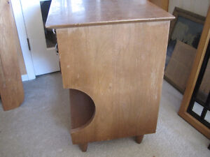 Bedside Table With Dovetail Drawer Kitchener / Waterloo Kitchener Area image 7