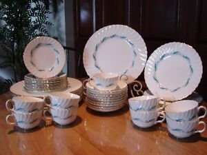 "Vintage Minton China - ""Downing"" Pattern  S-665"