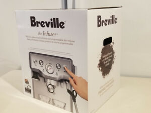 The Infuser by Breville