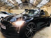 2015 BMW 3 Series 3.0 335d M Sport Saloon 4dr Diesel Sport Auto xDrive