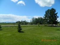Furnished homes 20 minutes from Drayton Valley