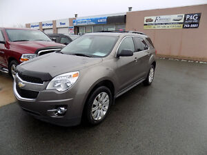 2011 Chevrolet Equinox AWD $ 8,900.00 Calls ONLY 727-5344