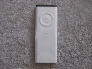 Brand New Apple Remote Control Factory Sealed