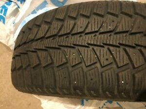 Need Snow Tires For March Break?