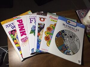Adult Colouring Books London Ontario image 1