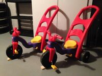 Tricycle Fisher-Price