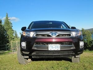 2013 Toyota Other SUV, Crossover
