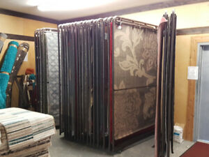 Large Selection of Area Rugs - ON DISPLAY @ ROSEHILL