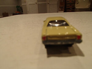 Loose Yelow Gold 1969 '69 PLYMOUTH ROAD RUNNER by JOHNNY LIGHTNI Sarnia Sarnia Area image 4