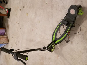 Electric scooter E90 2018