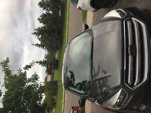 2017 Ford Escape SUV, Crossover.   1400 km excellent condit.