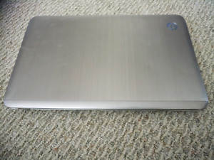 Hp laptop for parts or personal use