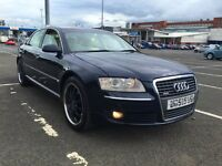 Audi A8 3.0tdi long cheapest in the country