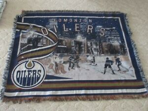 Oilers!!!