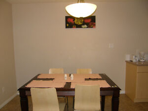 Available 2 Bedroom 2 Bath Executive Apartment in Downtown