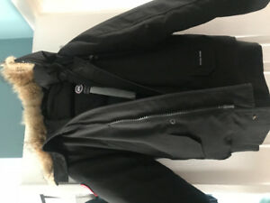Mens Canada goose jacket for sale