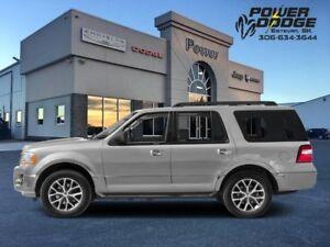 2017 Ford Expedition XLT  - Bluetooth - $293.15 B/W