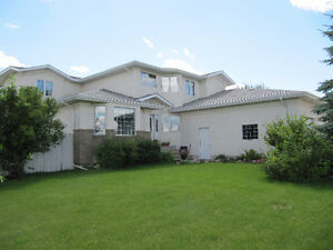 Open Concept House for Sale in Outlook, Sk