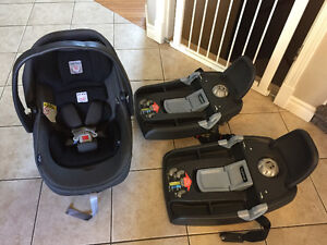 Peg Perego Primo Viaggio Infant Car seat Just a year old peg per