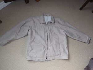 MEN's COATS – priced to sell! $5 – 15